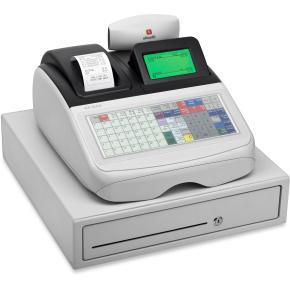 Olivetti ECR 8220S kasseapparat