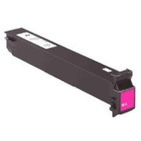 Konica Minolta TN213M lasertoner, rød, 19.000 side