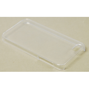 iPhone 4/4s hard case cover, clear