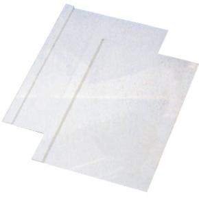 GBC Limbindsomslag, 1,5 mm, hvid