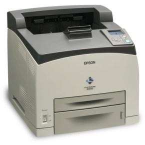 Epson AcuLaser M4000DTN sort/hvid laserprinter