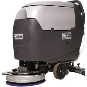 Nilfisk BA 531 D Ecoflex gulvvasker