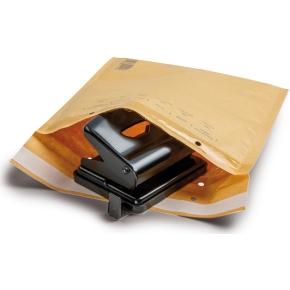 Airpro boblekuvert 240 x 275mm, brun