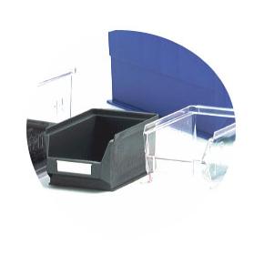 Etiketter til systembox 5 (100 stk.)