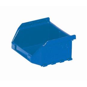 Systembox 6, (DxBxH) 85x100x50, Blå