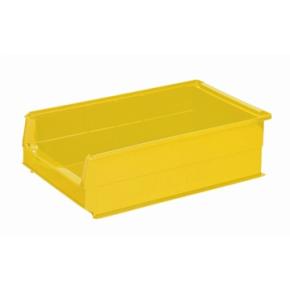 Systembox 2 Z, (DxBxH) 500x310x145, Gul