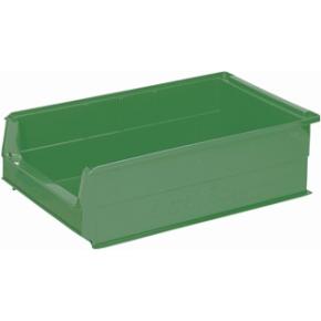 Systembox 2 Z, (DxBxH) 500x310x145, Grøn