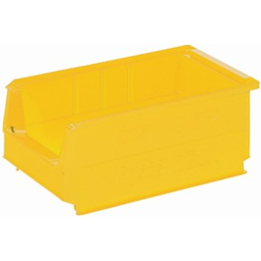 Systembox 3 Z, (DxBxH) 350x210x145, Gul