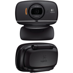 Logitech HP Webcam C525