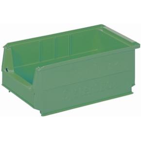 Systembox 3 Z, (DxBxH) 350x210x145, Grøn
