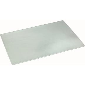 Bantex skriveunderlag 49 x 65cm, transparent