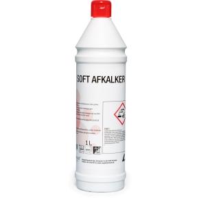 Liva Softafkalker Skumsanitet, 1 liter