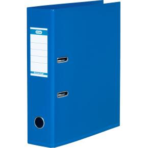 Elba Strong-Line brevordner A4, 80mm, koboltblå