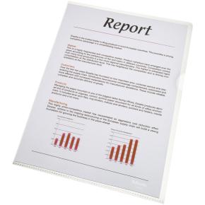 Budget chartek A4, 0,05 mm, 100 stk.