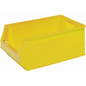 Systembox 2, 500x310x200, Gul