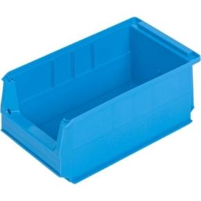 Systembox 3 Z, (DxBxH) 350x210x145, Blå