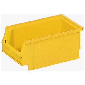 Systembox 5, (DxBxH) 160x100x75, Gul