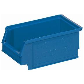 Systembox 5, (DxBxH) 160x100x75, Blå