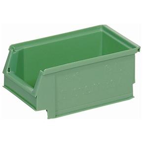 Systembox 5, (DxBxH) 160x100x75, Grøn