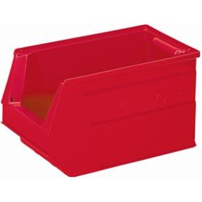 Systembox 3, (DxBxH) 350x210x200, Rød