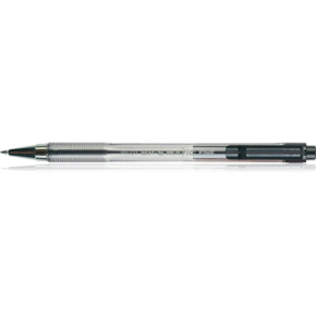 Pilot BP-S Matic kuglepen, sort