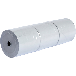 Termoruller til kasseapparat 80 x 80 x 12mm, 80m