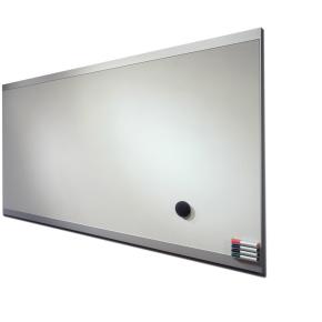 Abstracta VIP Whiteboard 200 x 130 cm