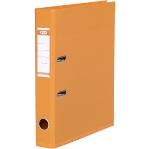 Elba Strong-Line brevordner A4, 50mm, orange