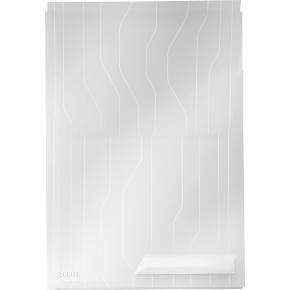Leitz CombiFile ekspanderende chartek hvid (3 stk)