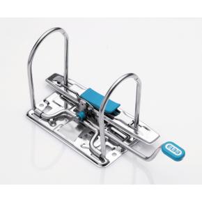 Elba Strong-Line brevordner A4, 50mm, blå