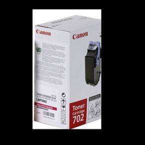 Canon nr.702M/9643A004AA lasertoner, rød, 6000s