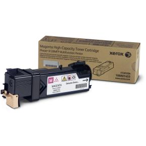 Xerox 106R01453 lasertoner, rød, 2500s