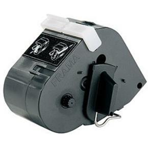 Farvebåndskassette til Ecomail 2015 C10 2 stk.