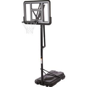 Basketball sæt med fod