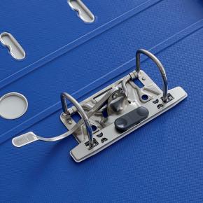Esselte No.1 brevordner A4, 50mm, grå