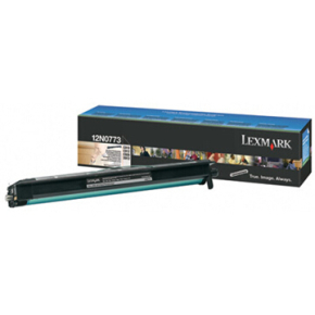 Lexmark 12N0773 photo developer unit, sort, 28000s