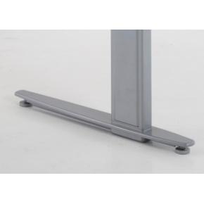 SPEC hæve/sænkebord centerbue 180 cm ahorn