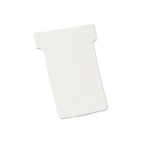 Legamaster T-card bred, hvid
