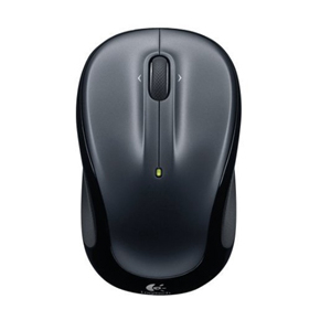 Logitech Wireless Mouse M325, grå