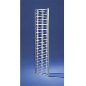 META Clip gavl tråd, 200x60, Pulverlak