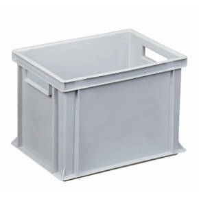 Lagerkasse 25 liter,(LxBxH) 40x30x27 cm