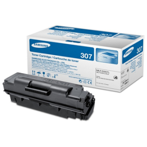 Samsung MLT-D307L lasertoner, sort, 15000s