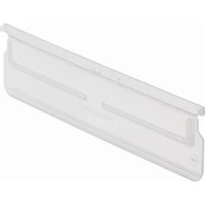 Tværdeler 230 mm til Arca systembox 100 mm