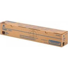 Konica Minolta A11G151 lasertoner, sort, 29000s