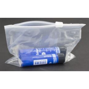 Lynlåspose slider 215x153mm A5, 100 stk