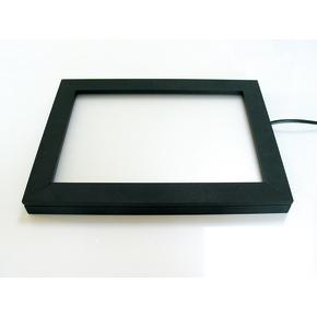 LED klip-klap ramme, A3