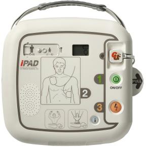 iPad SP 1 Hjertestarter