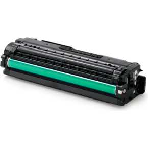 Samsung CLT-Y504S Gul lasertoner 1800 s