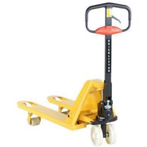 Palleløfter 915x520 mm, 2000 kg, Quick lift