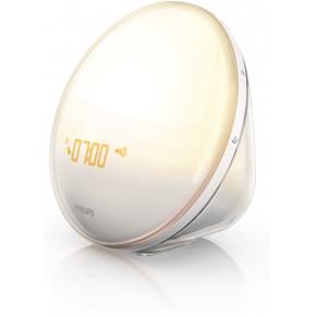 Philips HF3520/01 Wake UP Light m/Radio og Alarm